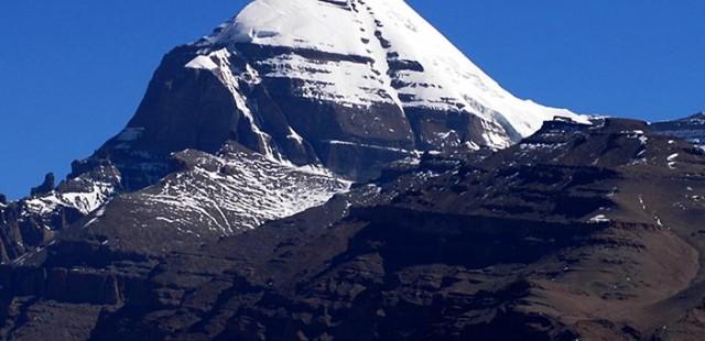Kangrinboqe Peak
