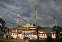 Samye Monastery 2