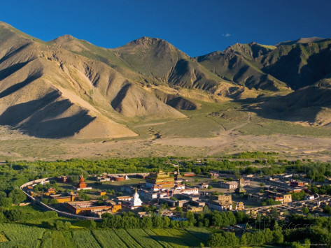 5-day Lhasa Samye Monastery Tour (Mini Group)