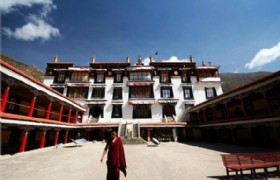 Dolma Lhakhang Temple