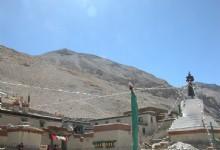 Rongbuk Monastery 2
