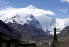 Rongbuk Monastery 3