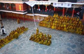 Tashilunpo Temple