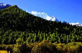 Yading Nature Reserve 2