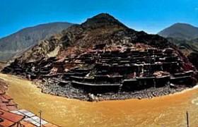 Yanjing Town