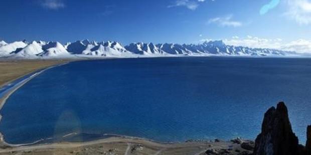 Tibet Pilgrimage 12 Days Tour From Hong Kong