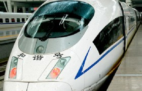 Muslim Silk Road Tour 10 Days High-speed Train Tour