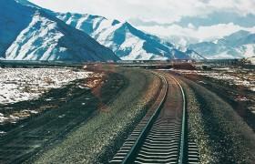 Qinghai Tibet train 5