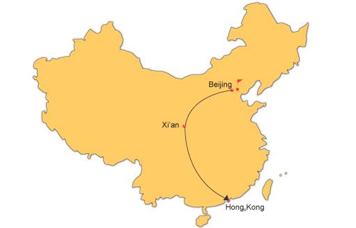 11 Day Best of China Tour: Beijing, Xian, Guilin, Macau and Hong Kong