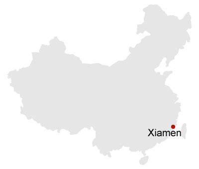 4 Days Xiamen Fujian Tulou and Gulangyu Muslim Tour