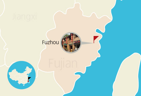 Fuzhou Essence 3 Days Tour
