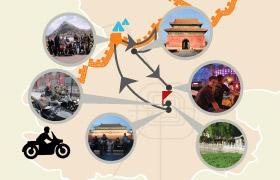 Beijing Riding 2 Days Tour