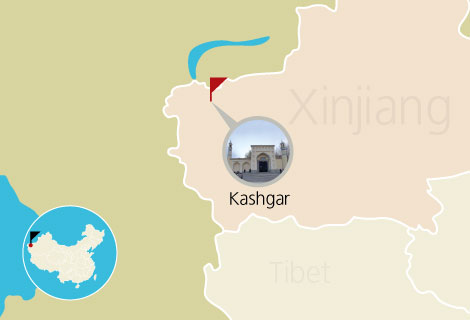 Kashgar City Tour 4 Days Tour