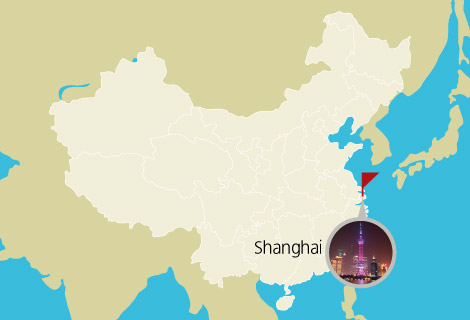 6 Days Shanghai Suzhou and Hangzhou Muslim Tour