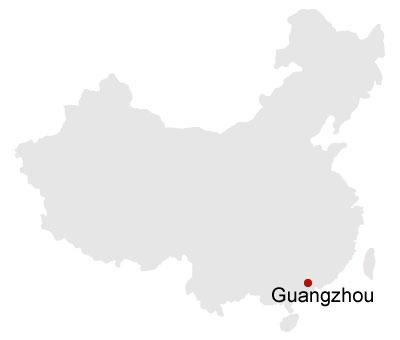 4 Days Guangzhou Muslim Tour