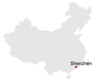 One Day Shenzhen East Overseas Chinese Town Tour