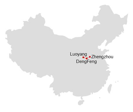 Zhengzhou & Luoyang Combo 4 Days Tour
