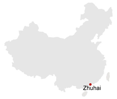 3 Days Zhuhai Muslim Tour