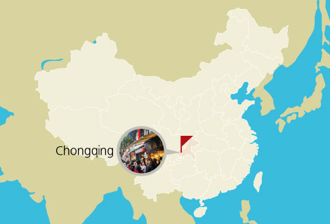 4-Day Chongqing to Yichang 5-Star Cruise Voyage