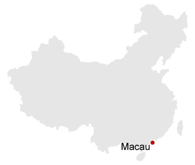 Macau Historic Heritage Sites Tour