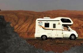 Apollo RV Turpan One Day Tour