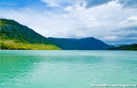 Kanas Lake(1)