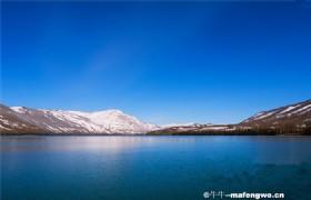 Kanas Lake 2(1)