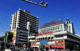 Erdaoqiao Market 02_m