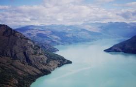 Kanas Lake3