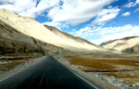 Karakoram Highway 06