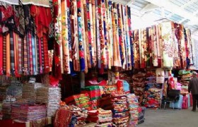 The Sunday Bazaar 1