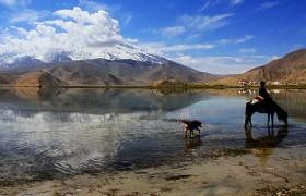 Lake Karakuli 07