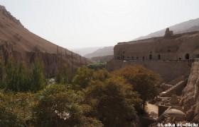 Bezeklik Thousand Buddha Caves 6