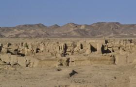Gaochang Ruins 2
