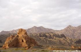 Jiaohe Ruins 6