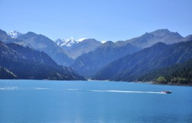 Heavenly Lake 1