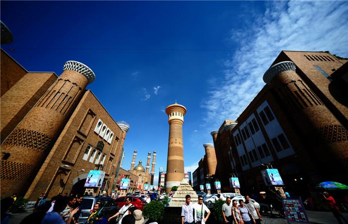 8 Days China Silk Road Tour