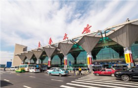 Urumuqi Airport 6