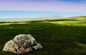 White Stone Scenic Area