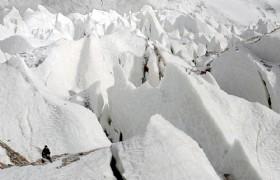 Yanbulak Glacier 02