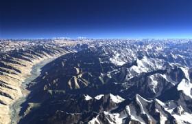 Yanbulak Glacier 03