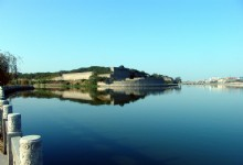 Jingzhou Ancient City Wall