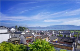 5 Day Magical Kunming, Dali and Lijiang Tour