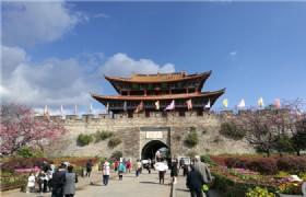 Yunnan Dali Ancient Town