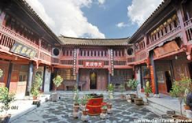 Xizhou Village 3