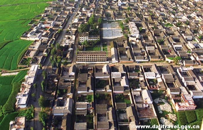 Zhoucheng Town
