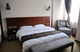 Sailiaomu Muslim Hotel in Shadian