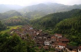 Yunnan Zhongnuoyu Village