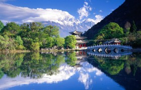 Shangrila in Yunnan Province