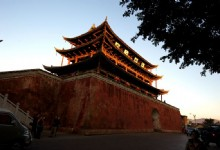 The Chaoyang Tower
